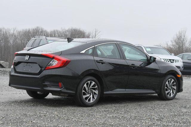 2017 Honda Civic EX Naugatuck, Connecticut 4