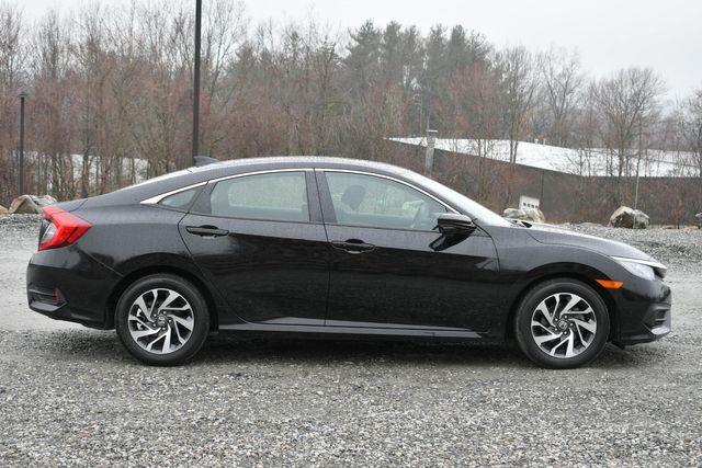 2017 Honda Civic EX Naugatuck, Connecticut 5