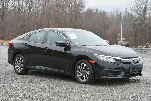 2017 Honda Civic EX Naugatuck, Connecticut 6
