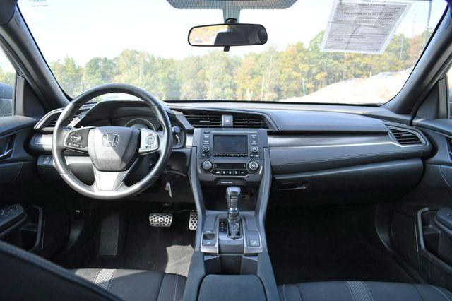 2017 Honda Civic Sport Naugatuck, Connecticut 17