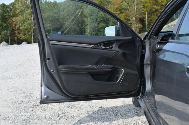 2017 Honda Civic Sport Naugatuck, Connecticut 19