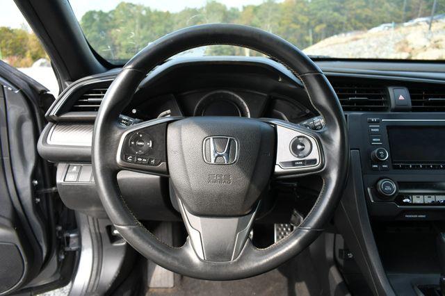 2017 Honda Civic Sport Naugatuck, Connecticut 21