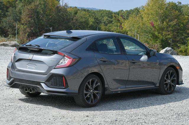 2017 Honda Civic Sport Naugatuck, Connecticut 4