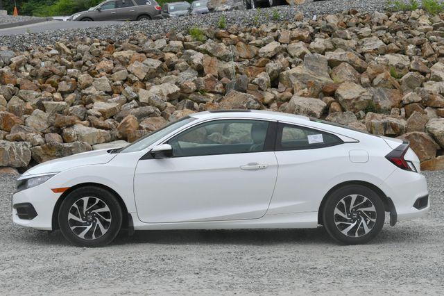 2017 Honda Civic LX-P Naugatuck, Connecticut 1