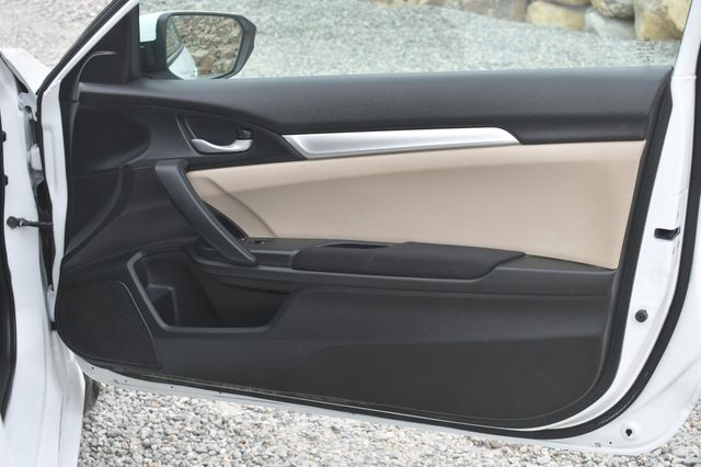 2017 Honda Civic LX-P Naugatuck, Connecticut 10