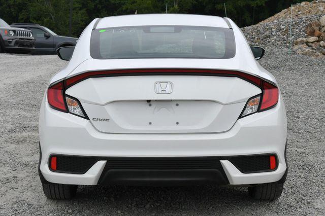 2017 Honda Civic LX-P Naugatuck, Connecticut 3