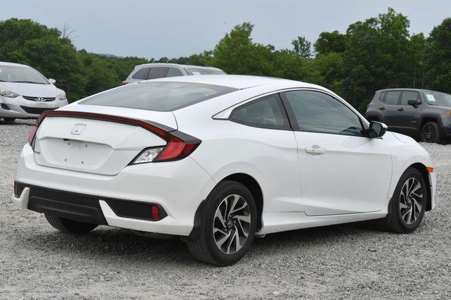 2017 Honda Civic LX-P Naugatuck, Connecticut 4