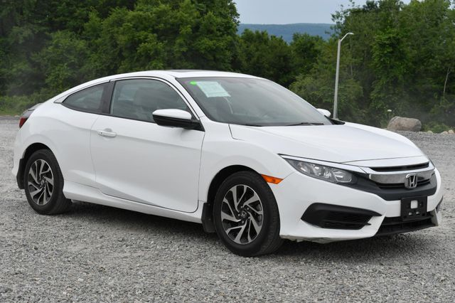 2017 Honda Civic LX-P Naugatuck, Connecticut 6