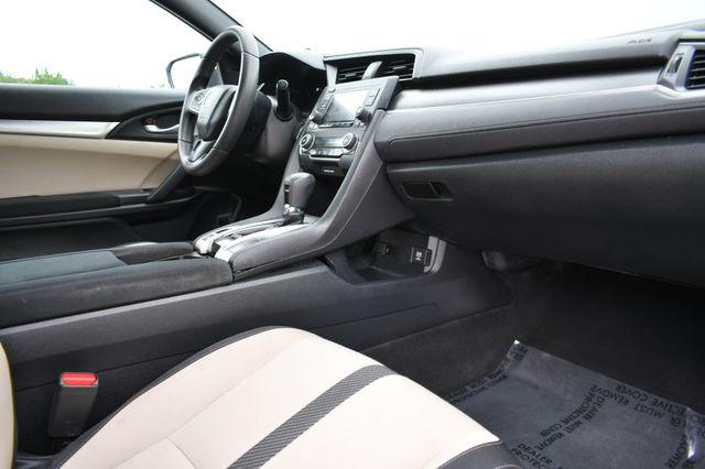 2017 Honda Civic LX-P Naugatuck, Connecticut 8