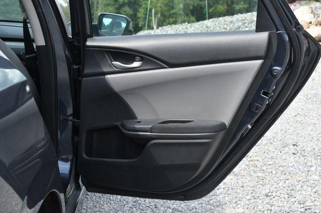 2017 Honda Civic EX Naugatuck, Connecticut 10