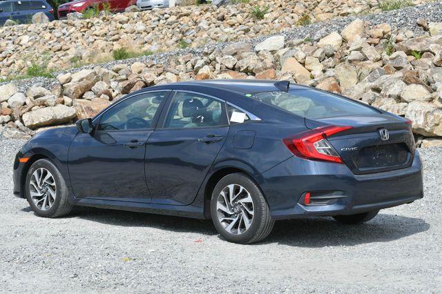 2017 Honda Civic EX Naugatuck, Connecticut 2