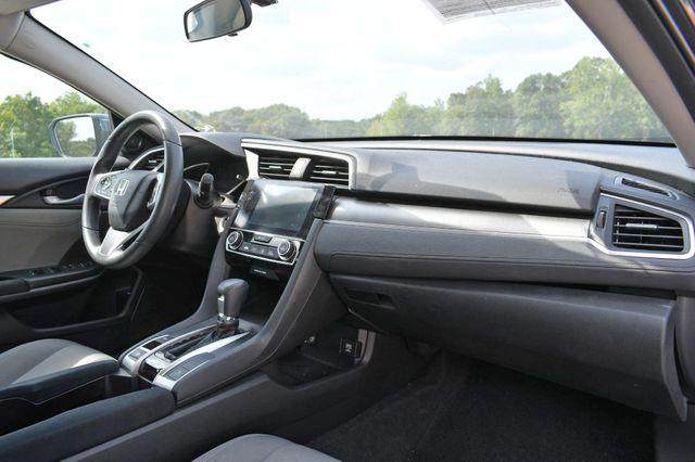 2017 Honda Civic EX Naugatuck, Connecticut 8
