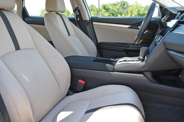 2017 Honda Civic EX Naugatuck, Connecticut 9