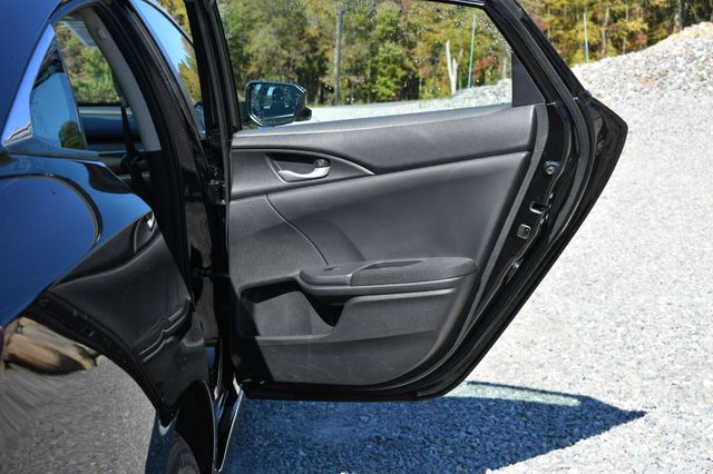 2017 Honda Civic EX Naugatuck, Connecticut 11