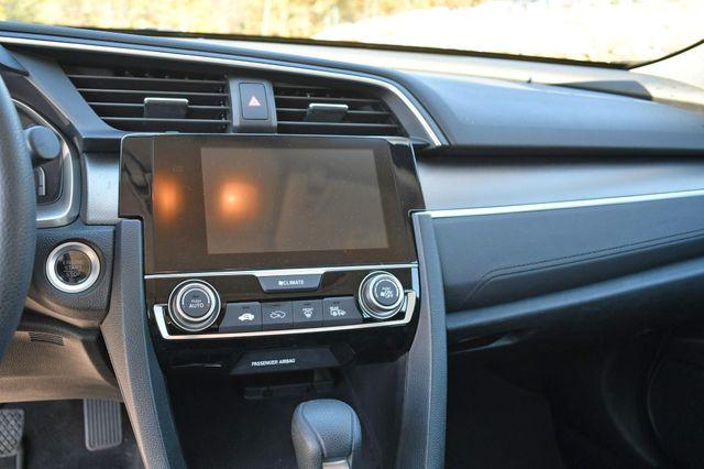 2017 Honda Civic EX Naugatuck, Connecticut 22