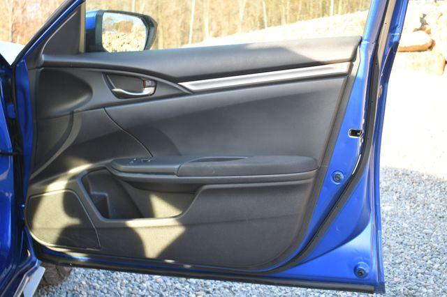 2017 Honda Civic Sport Naugatuck, Connecticut 10