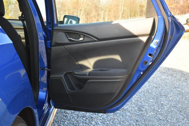 2017 Honda Civic Sport Naugatuck, Connecticut 11