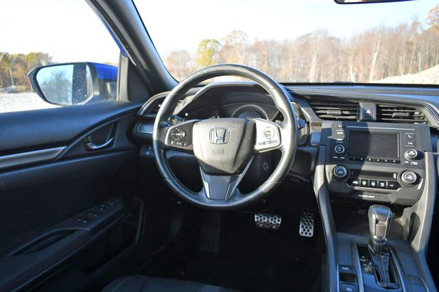 2017 Honda Civic Sport Naugatuck, Connecticut 15