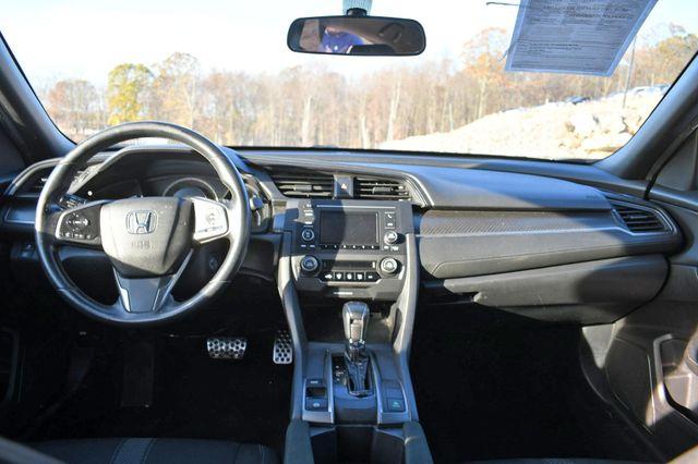 2017 Honda Civic Sport Naugatuck, Connecticut 16