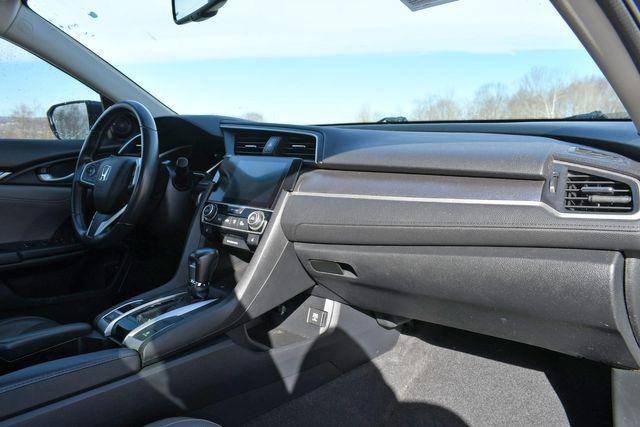 2017 Honda Civic EX-L Naugatuck, Connecticut 10