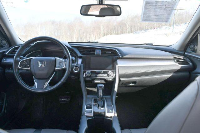 2017 Honda Civic EX-L Naugatuck, Connecticut 14