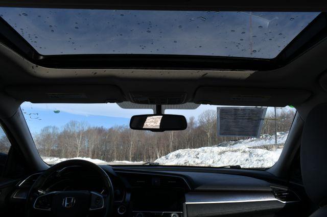 2017 Honda Civic EX-L Naugatuck, Connecticut 15