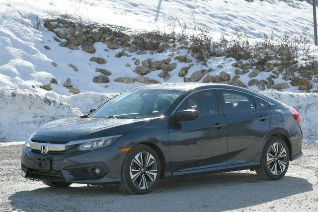 2017 Honda Civic EX-L Naugatuck, Connecticut 2