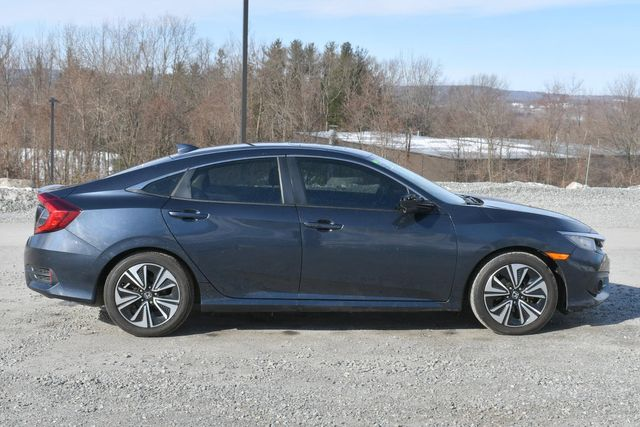 2017 Honda Civic EX-L Naugatuck, Connecticut 7