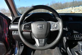 2017 Honda Civic LX Naugatuck, Connecticut 12
