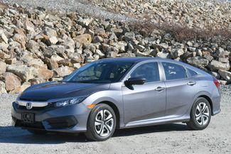 2017 Honda Civic LX Naugatuck, Connecticut 2
