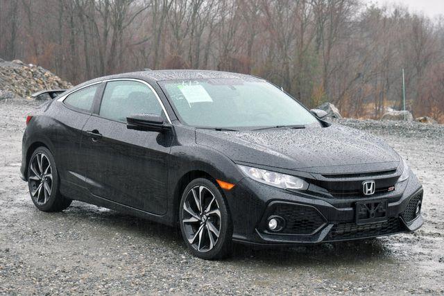 2017 Honda Civic Si Naugatuck, Connecticut