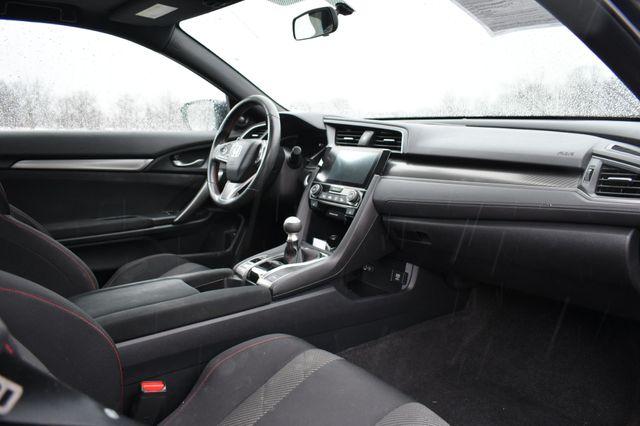 2017 Honda Civic Si Naugatuck, Connecticut 2