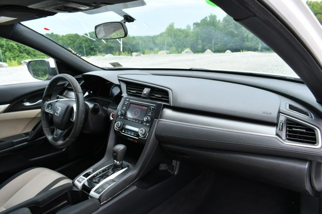 2017 Honda Civic LX-P Naugatuck, Connecticut 11