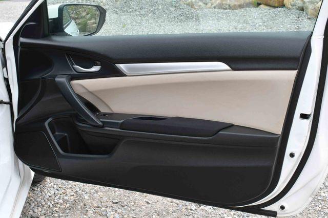 2017 Honda Civic LX-P Naugatuck, Connecticut 12