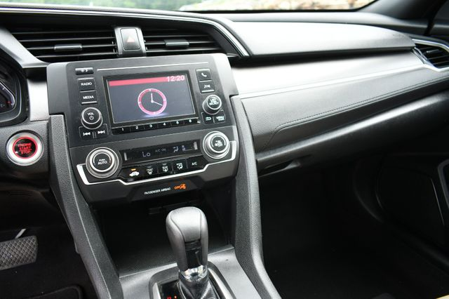 2017 Honda Civic LX-P Naugatuck, Connecticut 17