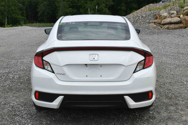 2017 Honda Civic LX-P Naugatuck, Connecticut 5