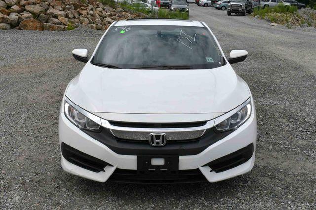 2017 Honda Civic LX-P Naugatuck, Connecticut 9