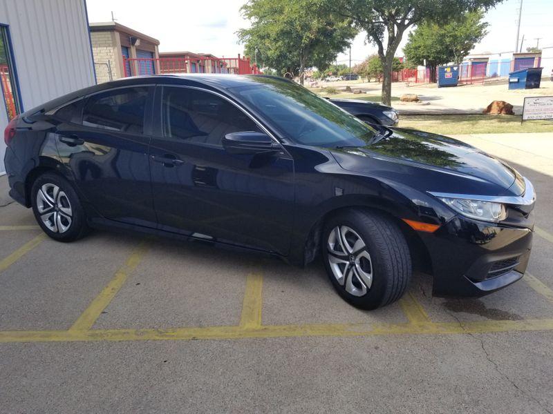 2017 Honda Civic LX in Rowlett, Texas