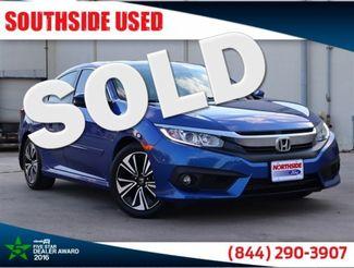 2017 Honda Civic EX-T | San Antonio, TX | Southside Used in San Antonio TX