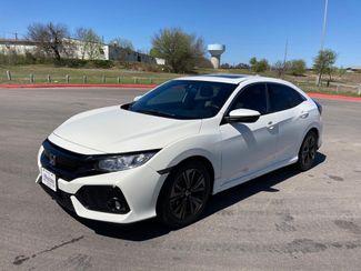 2017 Honda Civic EX in San Antonio, TX 78237