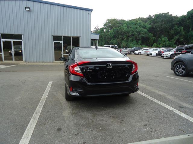2017 Honda Civic EX SEFFNER, Florida 13