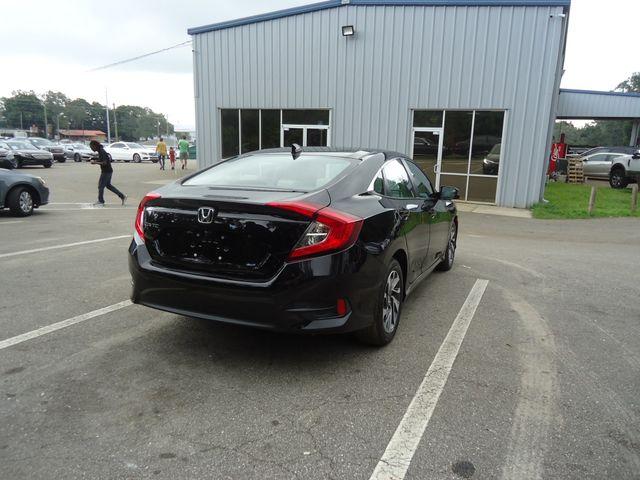 2017 Honda Civic EX SEFFNER, Florida 15