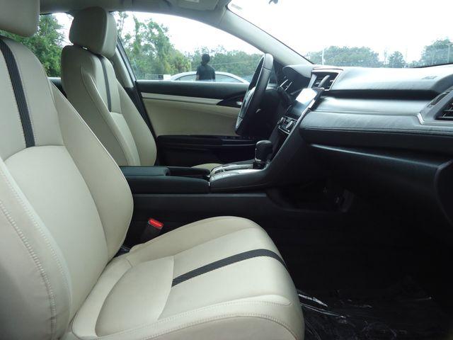 2017 Honda Civic EX SEFFNER, Florida 17