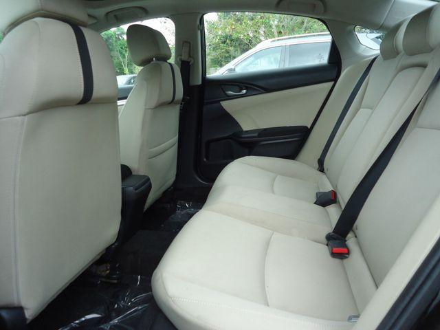 2017 Honda Civic EX SEFFNER, Florida 20