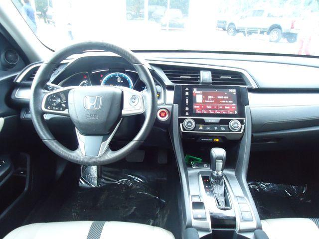 2017 Honda Civic EX SEFFNER, Florida 21