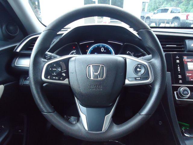 2017 Honda Civic EX SEFFNER, Florida 22