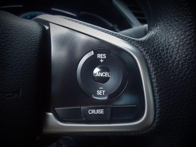2017 Honda Civic EX SEFFNER, Florida 23