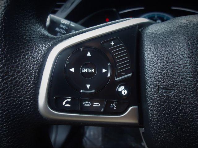 2017 Honda Civic EX SEFFNER, Florida 24