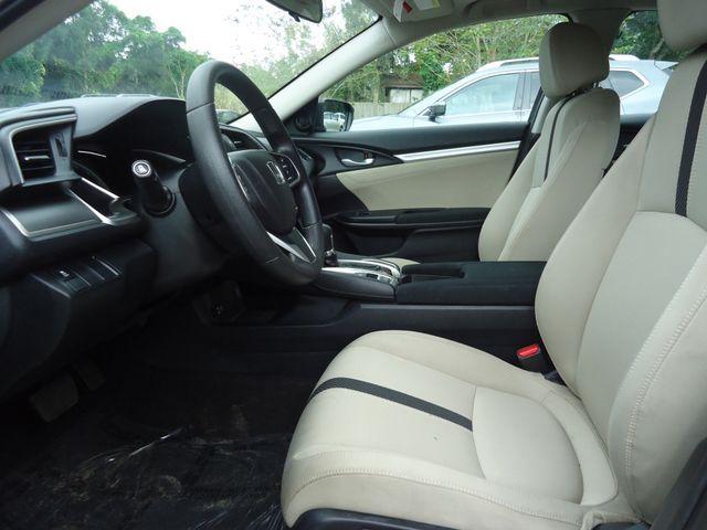 2017 Honda Civic EX SEFFNER, Florida 4