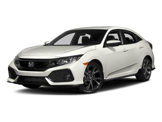 2017 Honda Civic Sport in Tomball, TX 77375